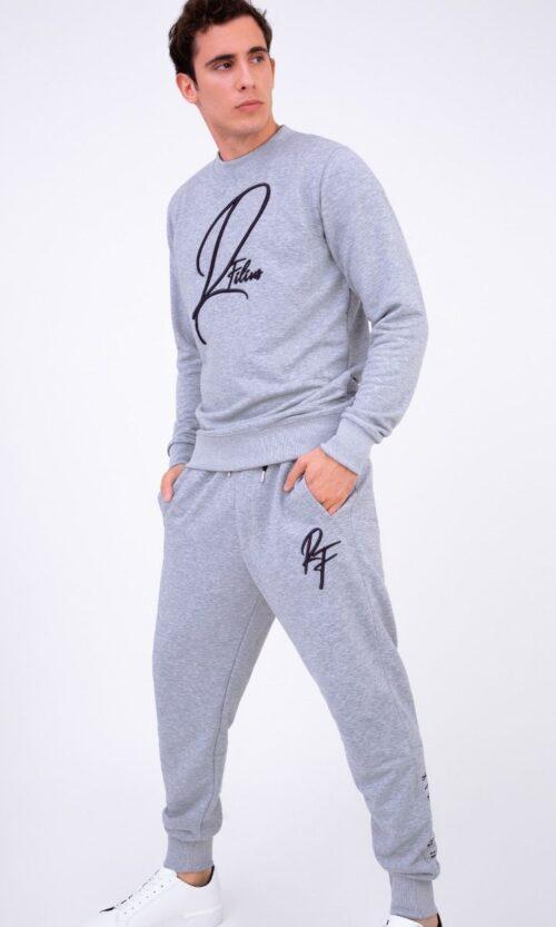MEN Sweatpants RF Grey