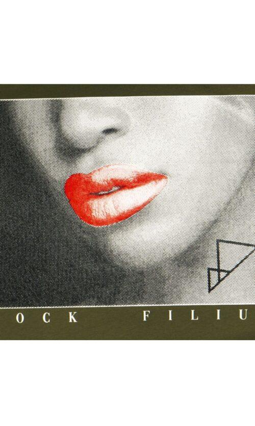 RF Lips Olive Green