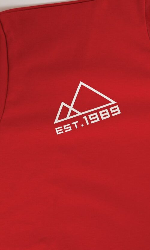 T-Shirt Logo89