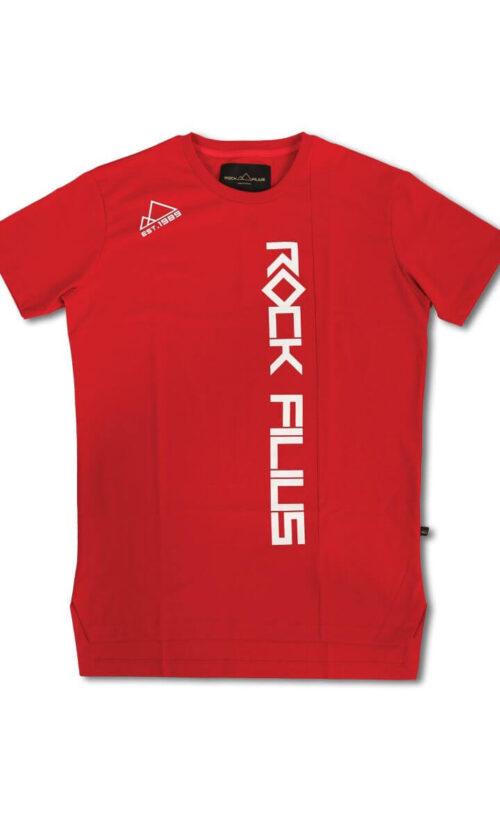 MEN T-Shirt Logo 89 Red