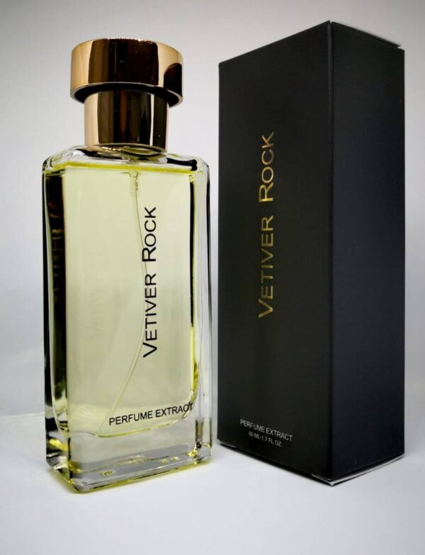 ACCESSORIES Perfume Vetiver Rock